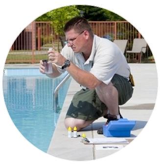 mesa pool maintenance
