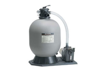 inground pool sand filters